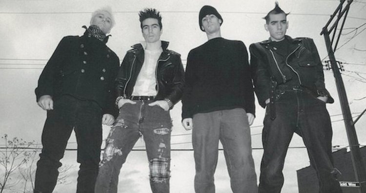 Anti-Flag Documentary Trailer Gets Punk and Goes Beyond Barricades
