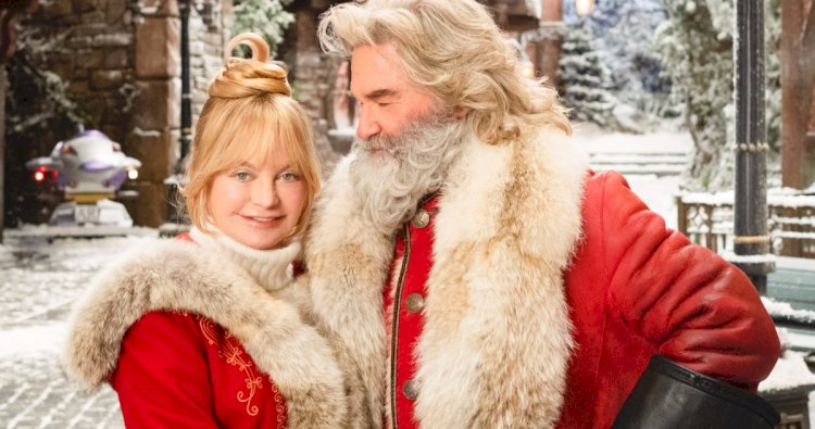 The Christmas Chronicles 2 Teaser Brings Kurt Russell's Santa Back to Netflix This Thanksgiving