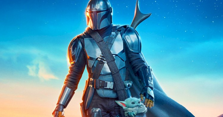 The Mandalorian Season 2 Poster Flies in Alongside a Ton of New Images